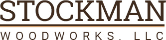 Stockman Woodworks, LLC logo